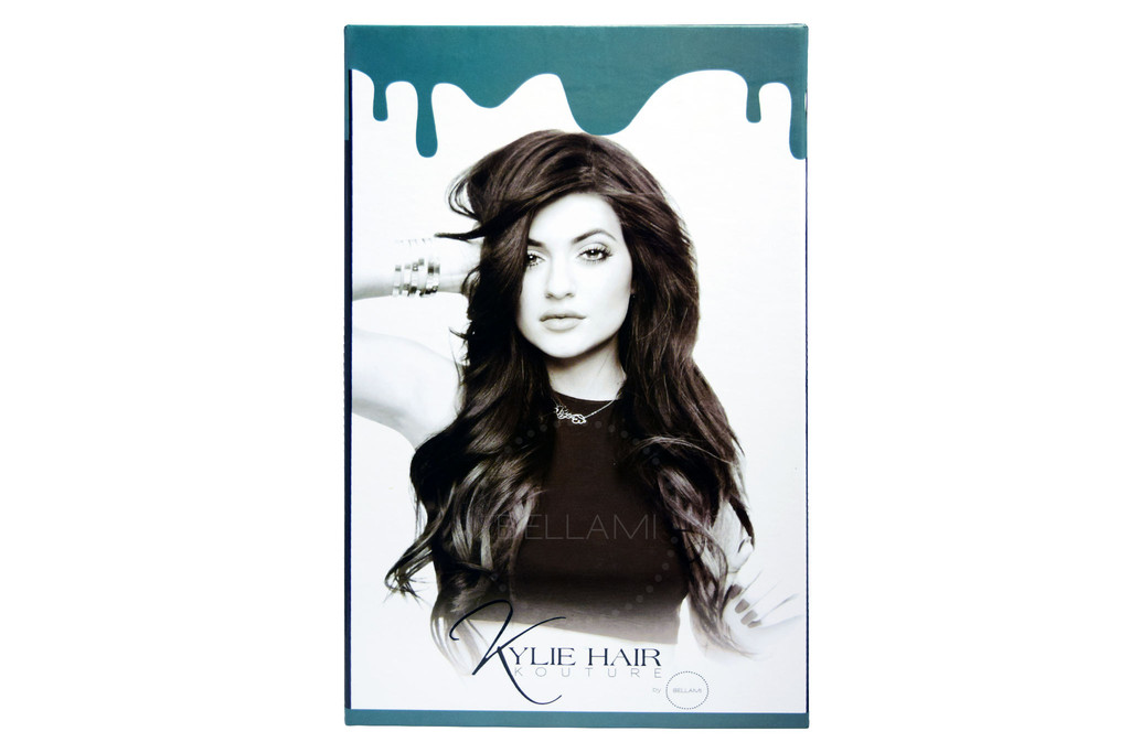 Kylie Hair Kouture 180g 20 Chocolate Brown 4